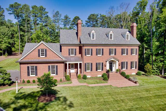 Single Family for Sale at 311 Wickham Glen Drive Richmond, Virginia 23238 United States