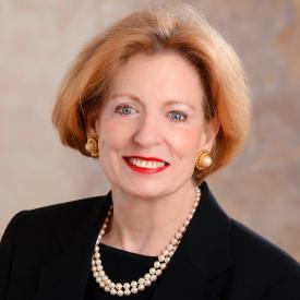 Margaret Von Werssowetz