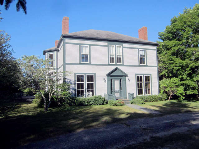 Single Family for Sale at 49 North Sandyside Lane Yarmouth Port, Massachusetts 02675 United States