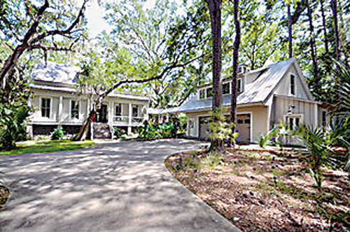 Single Family for Sale at 51 Rose Hill Drive Bluffton, South Carolina 29910 United States