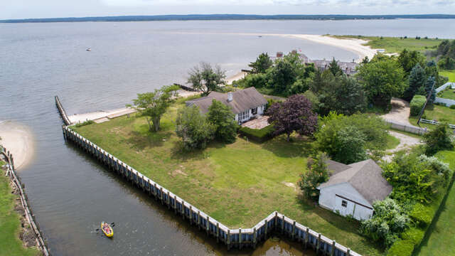 Single Family for Sale at Address Not Listed Jamesport, New York 11947 United States