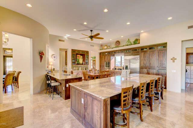 Single Family for Sale at 2239 E Avenida Del Valle Court Gilbert, Arizona 85298 United States