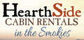 HearthSide Cabin Rentals in the Smokies, Pigeon Forge TN