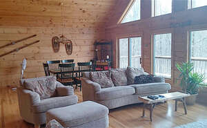 Real Estate for Sale, ListingId: 40368659, Beech Mtn, NC