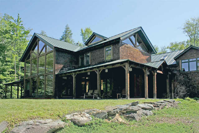 Single Family for Sale at 79 Country Ridge Road Ludlow, Vermont 05149 United States