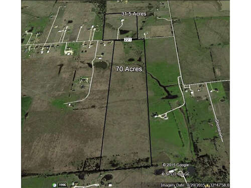 Land for Sale at 16820 County Road 221 Forney, Texas 75126 United States