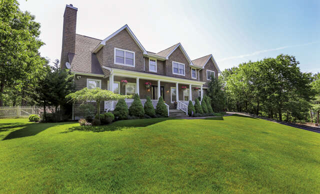 Single Family for Sale at 42 Corbett Drive East Quogue, New York 11942 United States