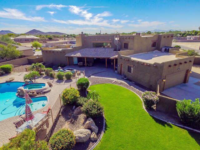 Single Family for Sale at 7140 W Villa Lindo Dr Peoria, Arizona 85383 United States