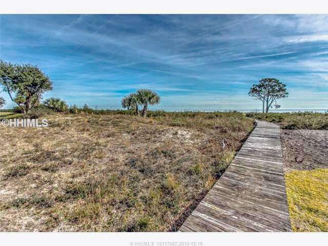 Land for Sale at 44 Planters Row Hilton Head Island, South Carolina 29928 United States