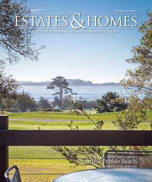 Estates & Homes of Monterey County