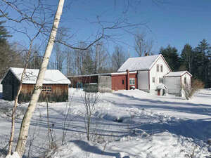 Real Estate for Sale, ListingId: 48846705, Ludlow, VT  05149
