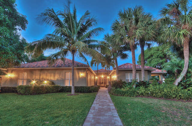 Single Family for Sale at 405 NW 12th Street Delray Beach, Florida 33444 United States