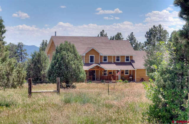 Single Family for Sale at 11755 Road 42 Mancos, Colorado 81328 United States