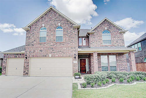 Featured Property in KATY, TX, 77449