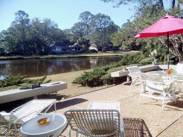 Single Family for Sale at 55 S Sea Pines Drive Hilton Head Island, South Carolina 29928 United States
