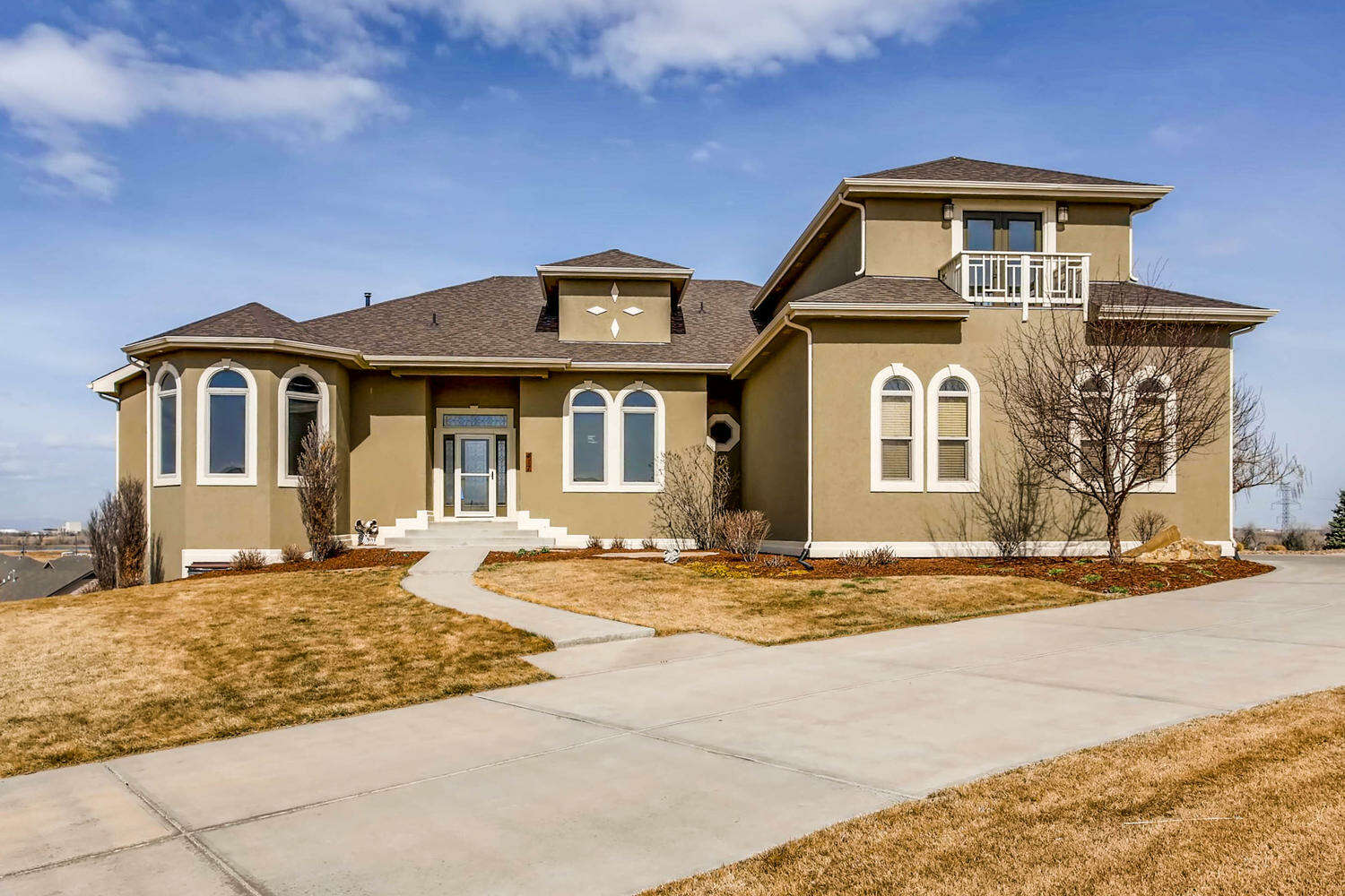Single Family for Sale at 417 Horizon Greeley, Colorado 80634 United States