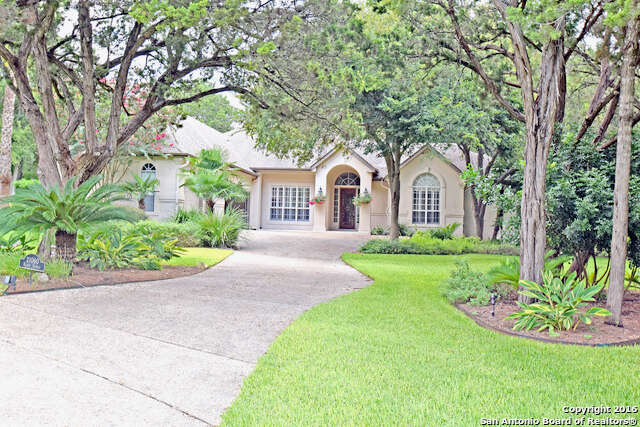 Single Family Home For Sale At 21060 Klein Circle Garden