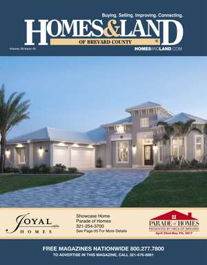 Homes & Land of Brevard County