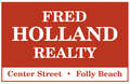 Fred Holland Realty Folly Beach, Folly Beach SC