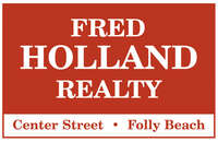 Fred Holland Realty Folly Beach