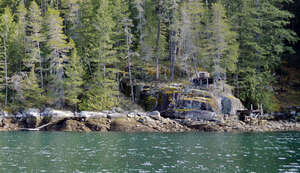 Featured Property in Sonora Island, BC V0P 1W0
