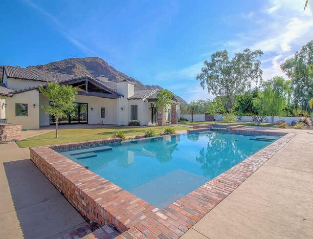 Single Family for Sale at 4951 E Palomino Rd Phoenix, Arizona 85018 United States
