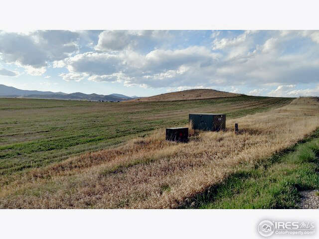 Investment for Sale at 0 County Road 23 N Berthoud, Colorado 80513 United States