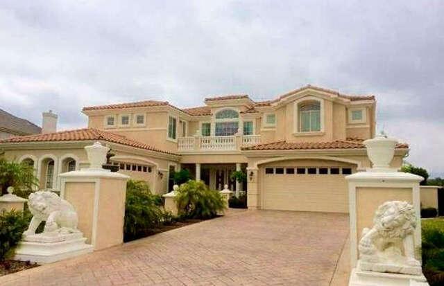 Single Family for Sale at 2477 Woodcreek Rd. Camarillo, California 93012 United States