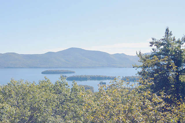 Land for Sale at 0 Edgecomb Pond Road Bolton Landing, New York 12814 United States