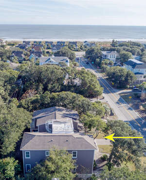 Real Estate for Sale, ListingId: 48611560, Isle of Palms, SC  29451