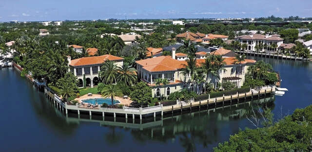 Single Family for Sale at 799 Sanctuary Drive Boca Raton, Florida 33431 United States