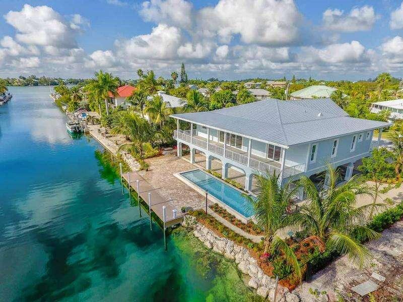 Single Family for Sale at 17178 E Caribbean Drive Summerland Key, Florida 33042 United States