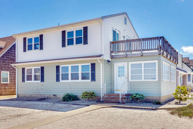 Single Family for Sale at 331 Roberts Avenue South Seaside Park, New Jersey 08752 United States