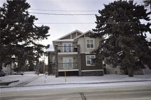 Featured Property in Lacombe, AB T4L 1M1