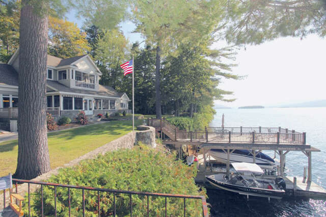 Single Family for Sale at 1731 Pilot Knob Rd. Kattskill Bay, New York 12844 United States