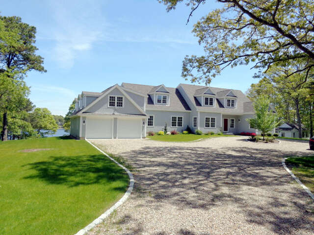 Single Family for Sale at 186 Cranberry Lane South Yarmouth, Massachusetts 02664 United States