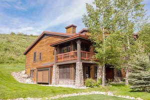 Real Estate for Sale, ListingId: 41171006, Steamboat Springs, CO  80487
