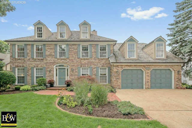 Single Family for Sale at 6286timberview Lisle, Illinois 60532 United States