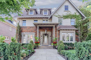 Featured Property in Toronto, ON M5P 2H5
