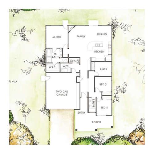 Single Family for Sale at 1422 Medio Lane Atascadero, California 93422 United States
