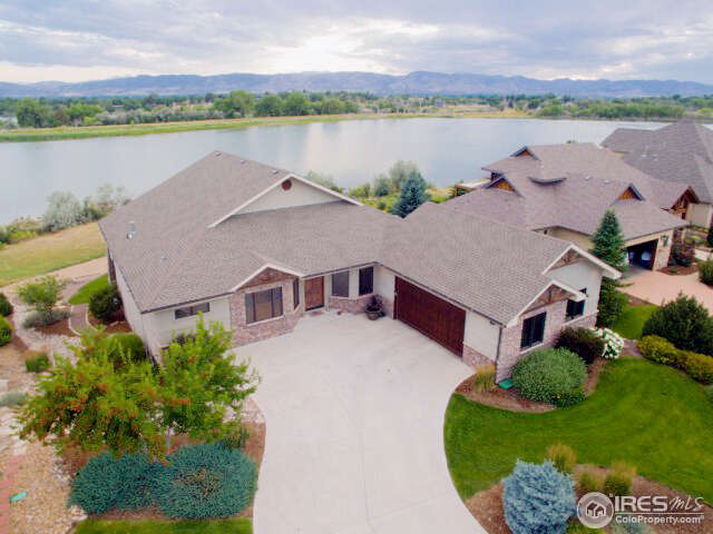 Single Family for Sale at 1321 Hearthfire Ct Fort Collins, Colorado 80524 United States