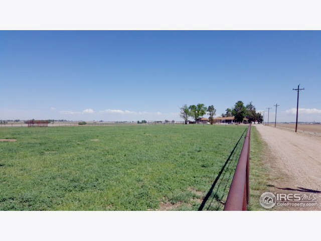 Single Family for Sale at 1711 Aa St Greeley, Colorado 80631 United States