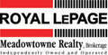 Royal LePage Meadowtowne Realty, Brokerage, Georgetown ON