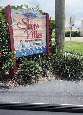 Real Estate for Sale, ListingId:46351316, location: Shore Villas New Smyrna Beach 32169