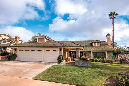 Single Family for Sale at 21632 Montbury Lake Forest, California 92630 United States