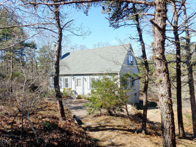 Single Family for Sale at 3 Turnbuckle Way Truro, Massachusetts 02666 United States