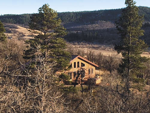 Single Family for Sale at 2931 State Highway 24 Aladdin, Wyoming 82710 United States