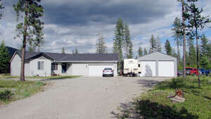Real Estate for Sale, ListingId: 39535607, Blanchard, ID  83804
