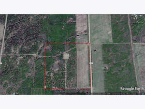 Land for Sale, ListingId:42486345, location: SE-31-79-10-W6 Spirit River T0H 3G0