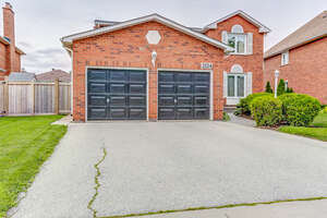 Featured Property in Oakville, ON L6H 5M3